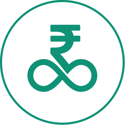 Unlimited Financial Assistance of INR 20