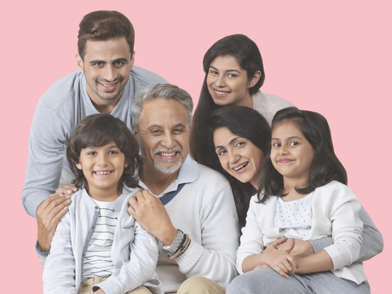 community banking family