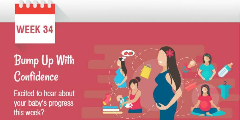 pregnancy week by week, Pregnancy Care, Tips, Guide  Week 33, Month 8