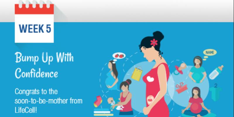 pregnancy week by week, Pregnancy Care, Tips, Guide  Week 5, Month 2