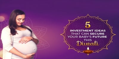5-long-term-investment Ideas That Can Secure Your Baby's Future