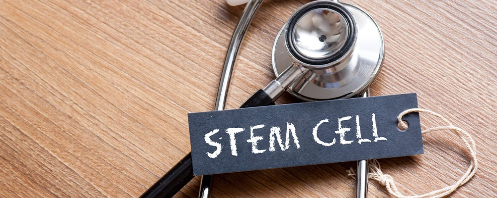 Now stem cell transplant procedures offered at Government Hospitals, as well