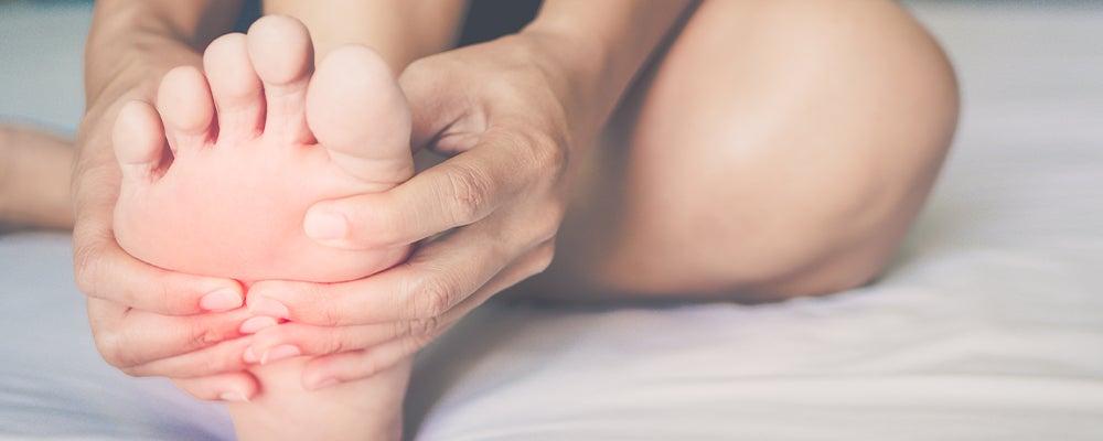 Stem Cells Induce Healing In Diabetic Foot Ulcers
